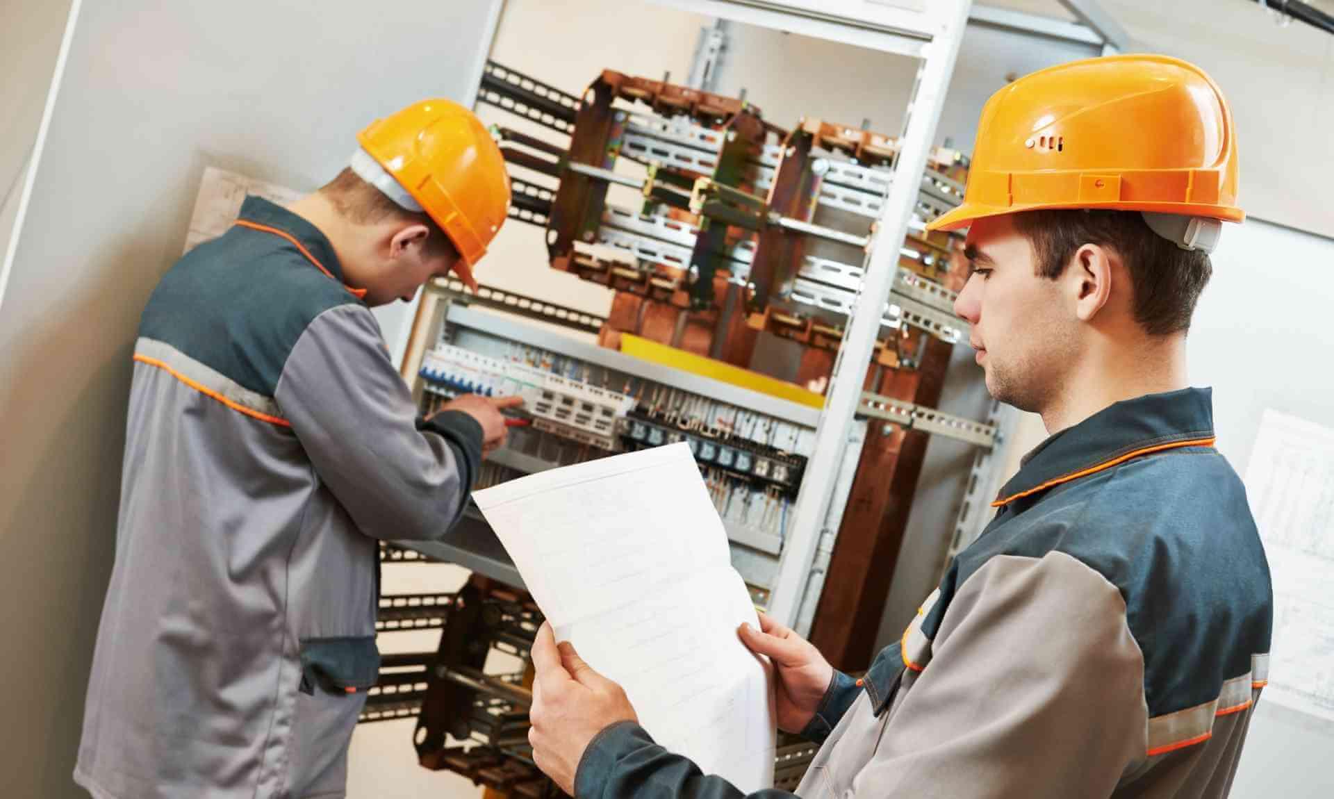 Monteur service en onderhoud woning & utiliteit opleiding